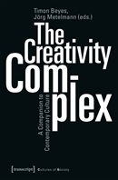 Book cover The Creativity-Complex